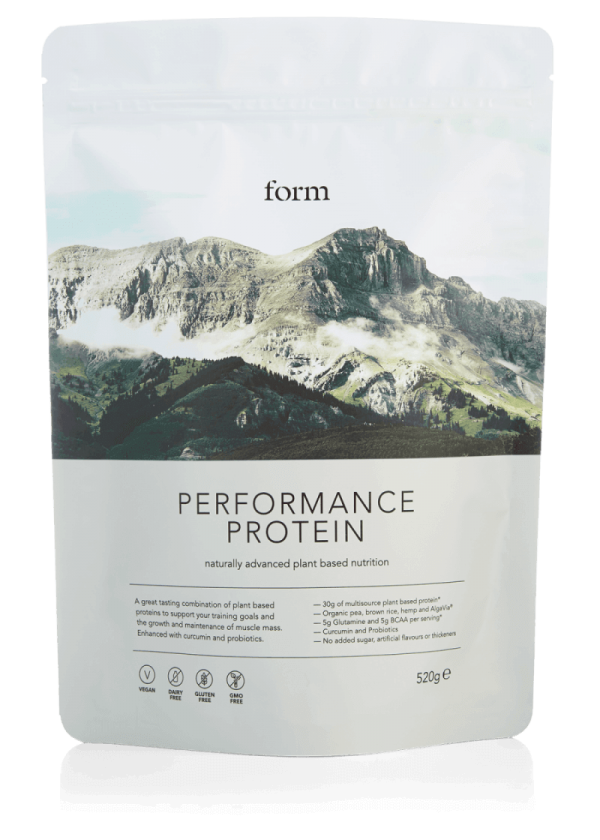 Form - Performance Protein
