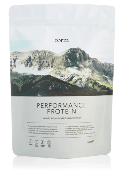Form Performance Vegan Protein